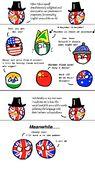 Different English