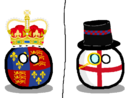 Kingdom of Englandball