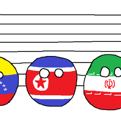 Estados Unidos es una de las naciones potencialmente peligrosas para la paz mundial