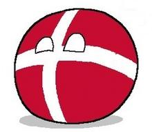 Denmarkball