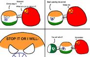 Reddit Fedcom ChinaandIndia