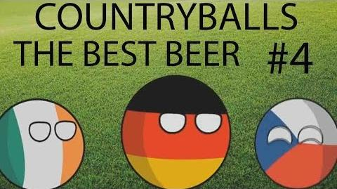 CountryBalls - The best beer 4 - Animated