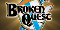 Broken Quest ANNOUNCEMENT