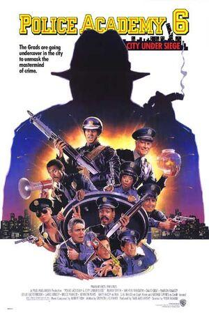 Police Academy (6)
