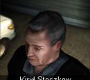 Kiril Stetchkov