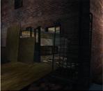 Side Alley (Wolcott Projects)