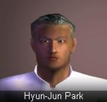 Hyun-Jun Park Photo