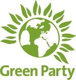 150px-Green Party of England and Wales logo
