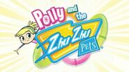 Polly and the Zhu Zhu Pets theme song