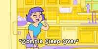 Zombie Sleep Over/Gallery