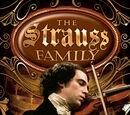 Rodzina Straussów