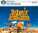 Asterix na olimpiadzie (gra komputerowa)