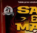 Sam & Max: Sezon 1