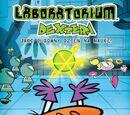 Laboratorium Dextera (Studio Sonica)