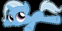 Y Trixie