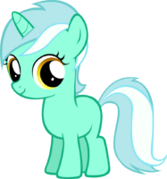 Lyra filly