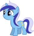 Colgate filly.png
