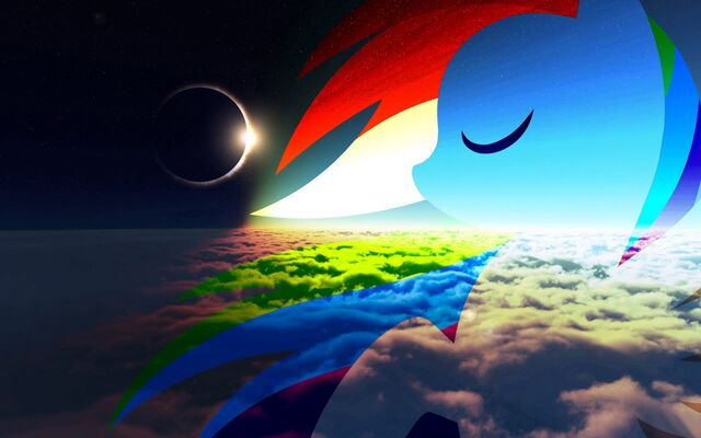 File:35013 - clear rainbow dash sky wallpaper.jpg