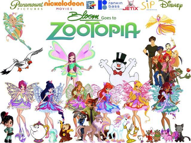 File:Bloom Goes to Zootopia Poster (Heroes).jpg