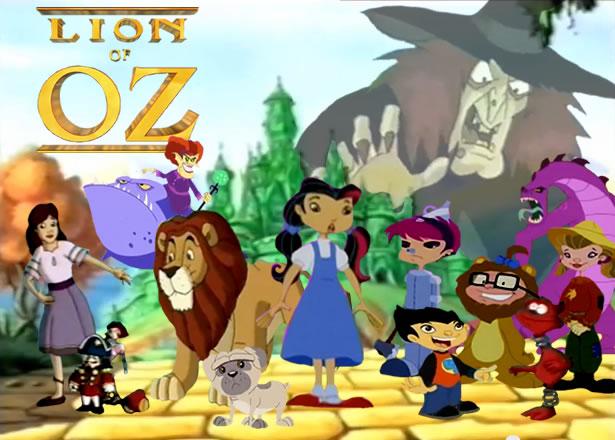 File:Juniper Lee's Adventures of the Lion of Oz Poster.jpg