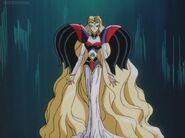 Dark Princess Emeraude