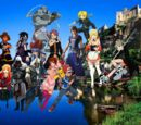 Fullmetal Alchemist Adventures Series