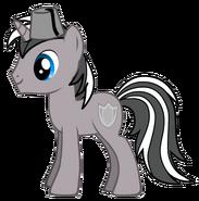 Stanley Pony