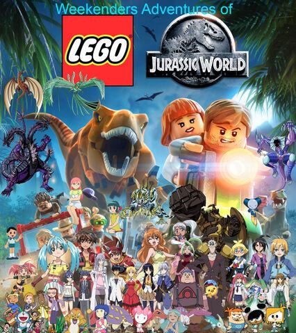 File:Weekenders Adventures of LEGO Jurassic World.jpg