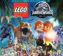 Weekenders Adventures of LEGO Jurassic World
