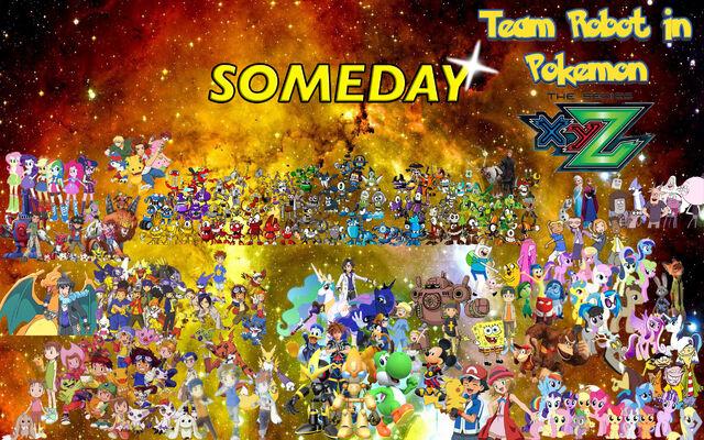 File:Someday Poster (Remake).jpg