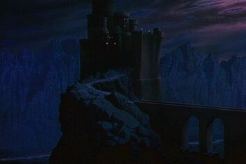 The Wicked Witch's Castle