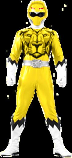 File:Yellow Lion Ranger.png