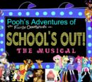 Pooh's Adventures of The Fairly OddParents: School's Out!: The Musical