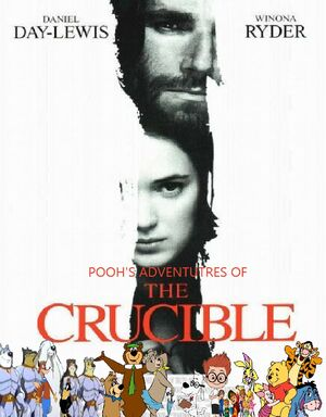 Pooh's Adventures of The Crucible (1996)
