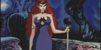Queen Beryl