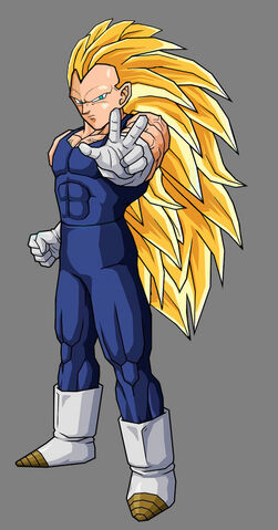 File:Vegeta Super Saiyan 3 by dbzataricommunity.jpg