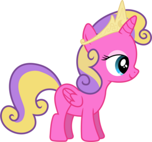 Princess Skyla (Filly)