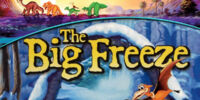 Weekenders Adventures of The Land Before Time VIII: The Big Freeze
