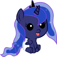 Baby luna by knightteutonic-d7bterg