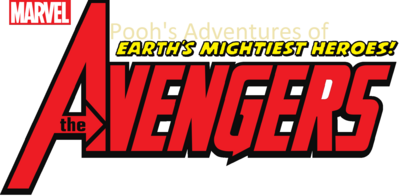 Pooh's Adventures of The Avengers Earth's Mightiest Heroes