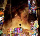 Weekenders and The Hobbit: The Desolation of Smaug
