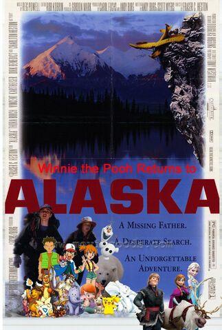 File:Winnie the Pooh Returns to Alaska Poster.jpg