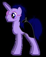 Clow Reed pony
