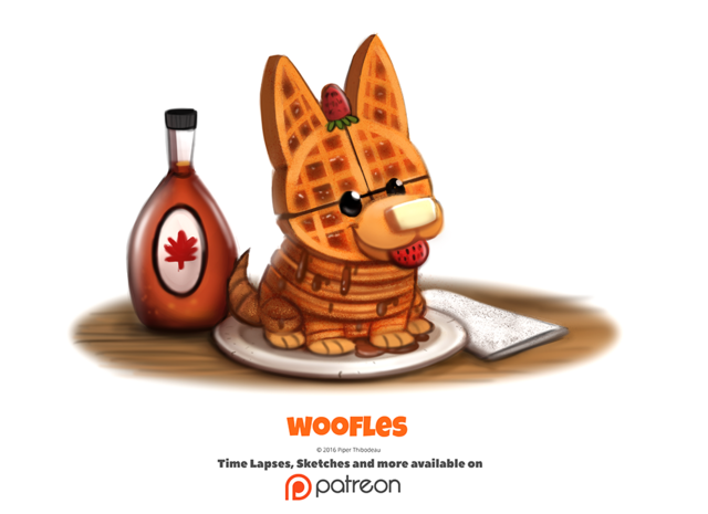 File:Daily 1354 woofles by cryptid creations-dacwnu7.png