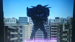 Magma's Defeat-1-