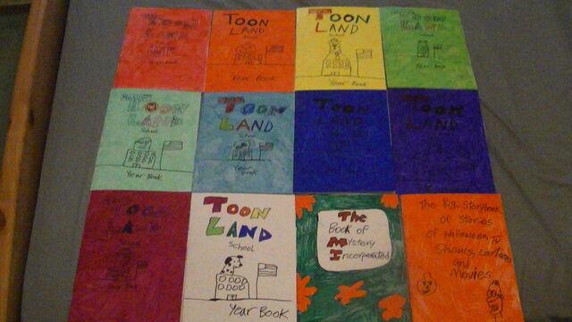 File:Book props for the pooh ghoul school movie by yakkowarnermovies101-d9b9wsh.jpg