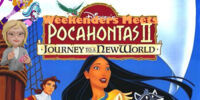 Weekenders Meets Pocahontas II: Journey to a New World