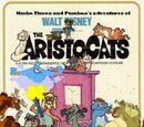 Simba, Timon, and Pumbaa's Adventures of The Aristocats