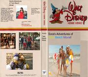 Sora's Adventures of Teen Beach Movie (2)