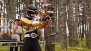 Dino Armor X